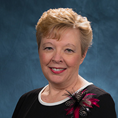 Dr. Pamela Consuegra