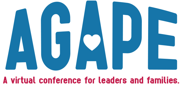Agape Conference English Version